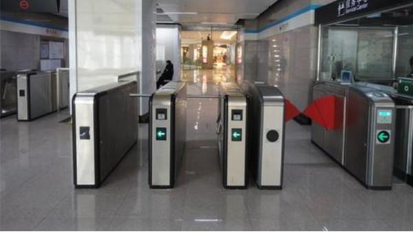 地铁刷卡翼闸维护保养使用小贴士
