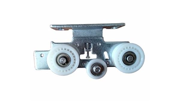 自动平滑门专用吊轮组件