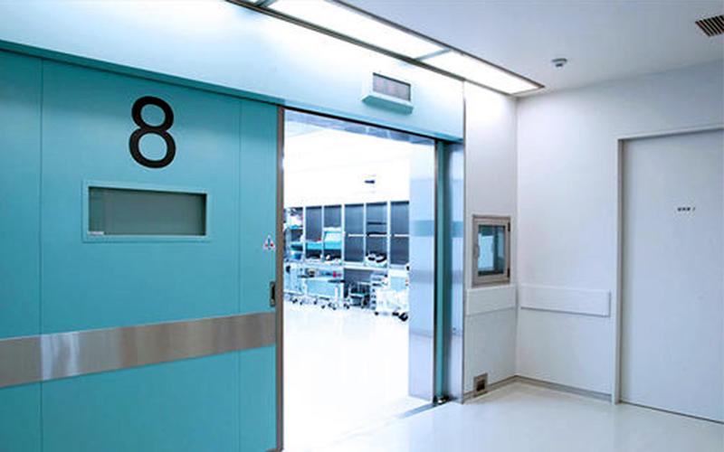 可推拉式自动医用气密门锁具怎么挑选
