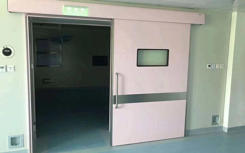 医用门之手术室气密门日常使用注意事项总结
