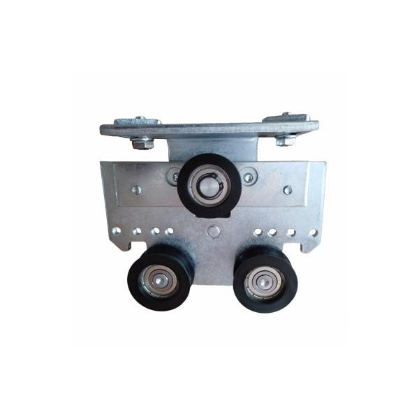自动平移门专用挂轮吊件