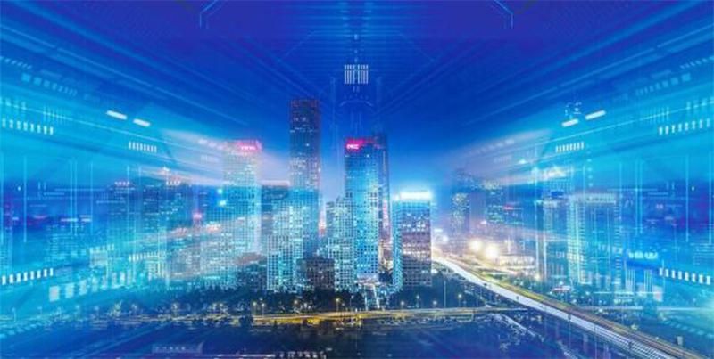 智慧城市及物联网正在将感应器推上新风口