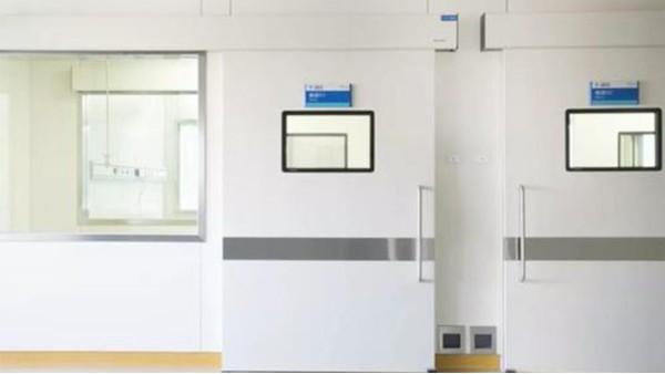 医院专用自动门发霉怎么办?