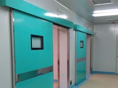 手术室医用气密门安装步骤大揭秘