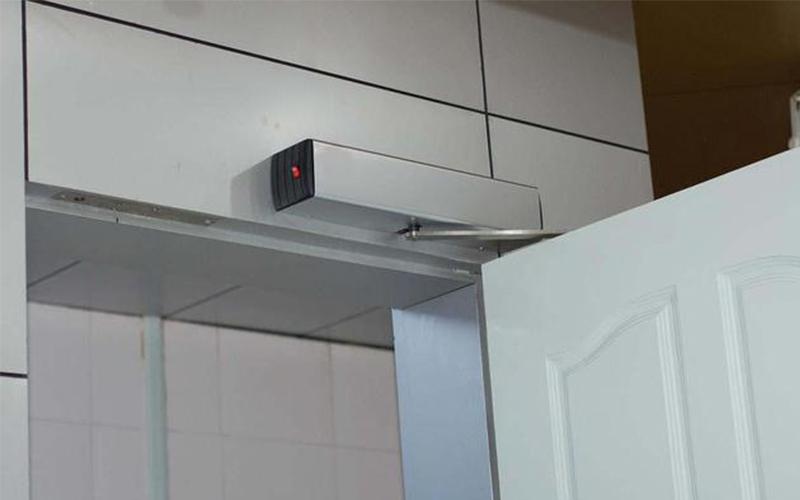 可遥控型自动平开门开门机维修保养清洁手册