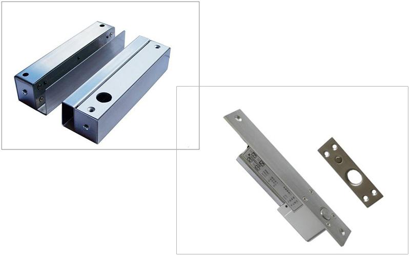 自动门锁具之电插锁的选购与安装