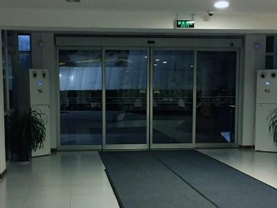 自动门安装装配施工流程介绍