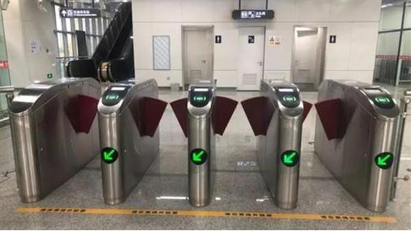 地铁、机场等场所闸机故障分析与维修方法