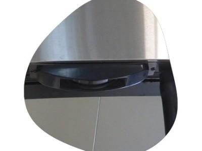自动旋转门安全性能提升解决方案-激光扫描安全传感器