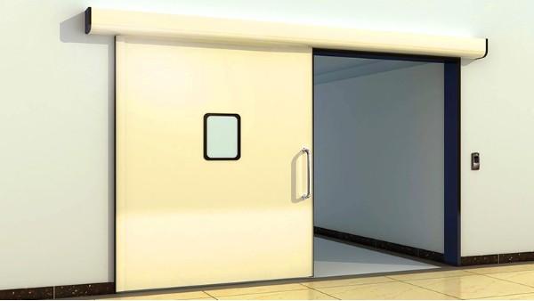 自动气密门故障如何维修,该找谁