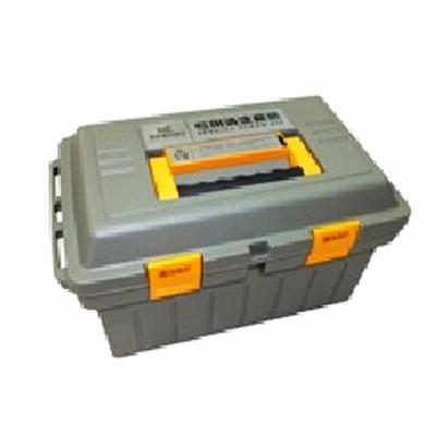 硬质工具箱TSH-460苔绿色