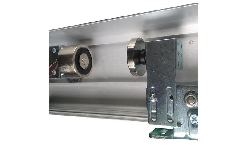 自动门磁力锁(电磁锁)九条常见故障维修方案