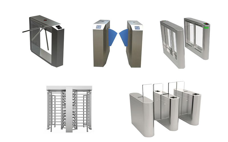 三辊闸,翼闸,摆闸,转闸,平移闸等类型闸机通用维护保养内容
