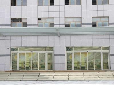 玻璃自动门设计应用的六大要素