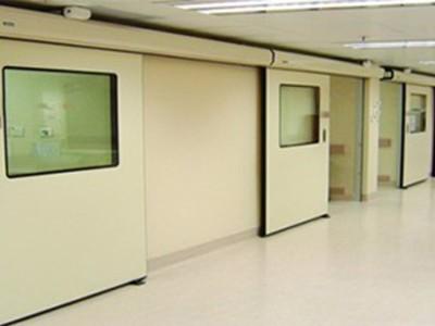 高要求的手术室感应门应符合哪些要求