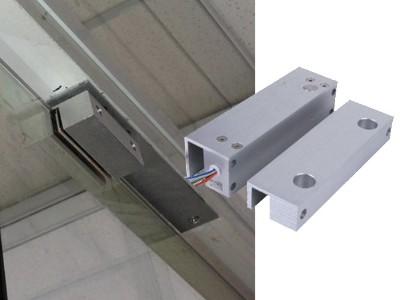 门道带你了解不同墙体门禁安装与不同门型电插锁安装
