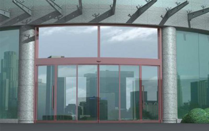 玻璃自动门客户售前到售后常见问题
