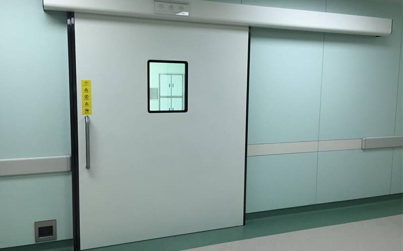医用手术室感应门功能要求及常见故障维修方法