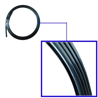 塑料导轨自动平滑门专用智汇门道