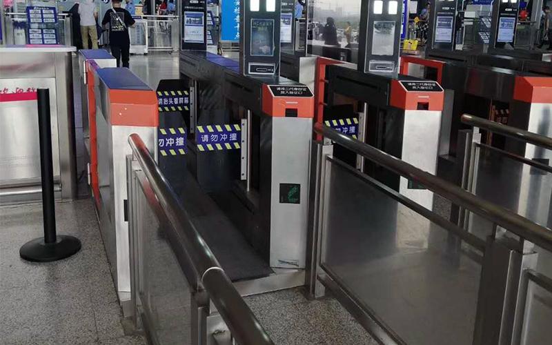 验票闸机设备常见问题及故障维修方法