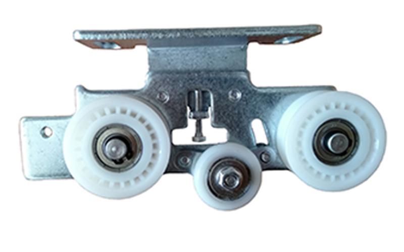 自动平移门吊轮组件