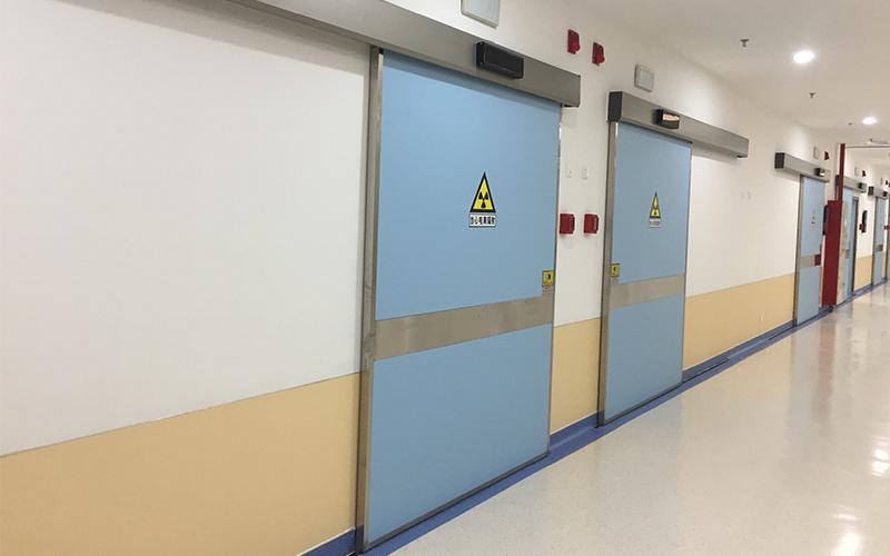 怎样维修自动平移气密门使用过程中出现的故障