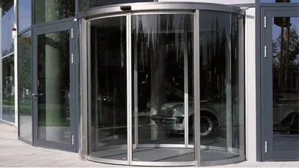 电动弧形门常见故障维修方法