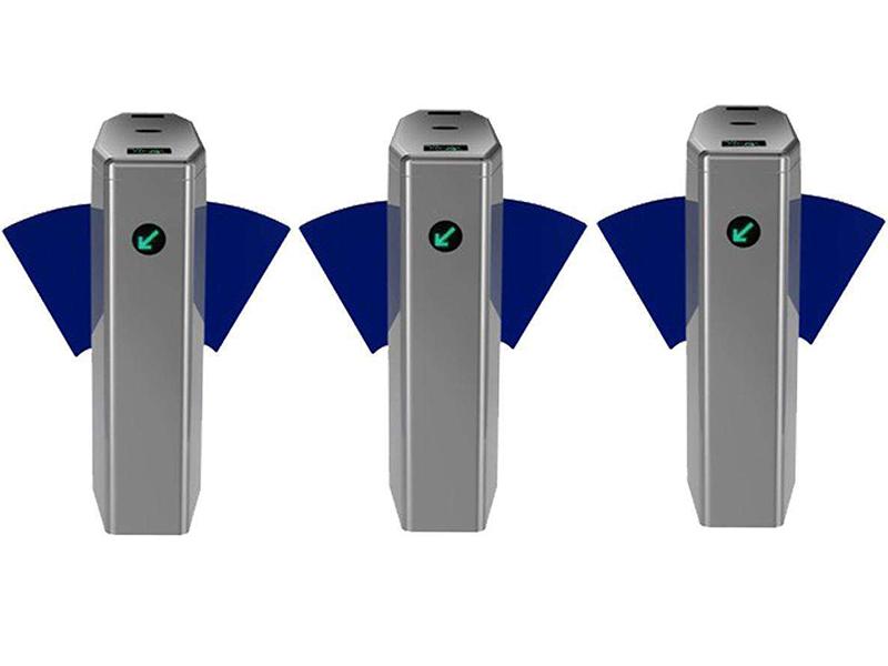 闸机维修保养之闸机生锈处理方法