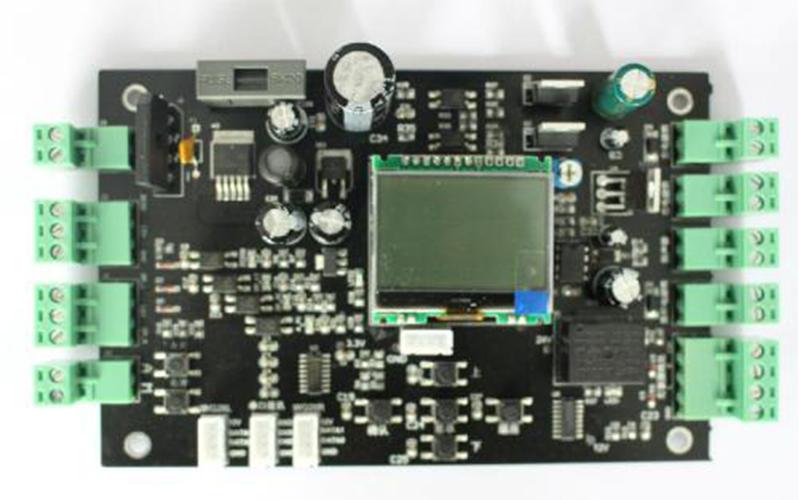闸机配件维修篇:闸机控制器故障解决方案
