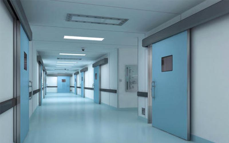 医用自动门通行方案-感应设备的选择