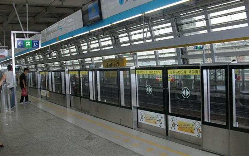 地铁站台屏蔽门常见故障分析与维修方法介绍
